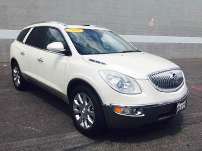Used 2010 Buick Enclave 2XL