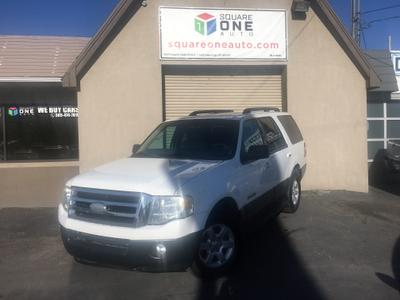 Used 2007 Ford Expedition XLT