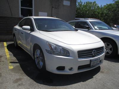 Used 2009 Nissan Maxima 3.5 S