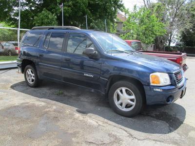 Used 2004 GMC Envoy XL SLE