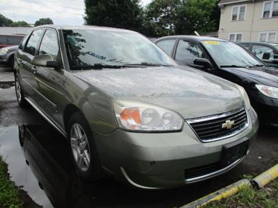 Used 2006 Chevrolet Malibu Maxx LT