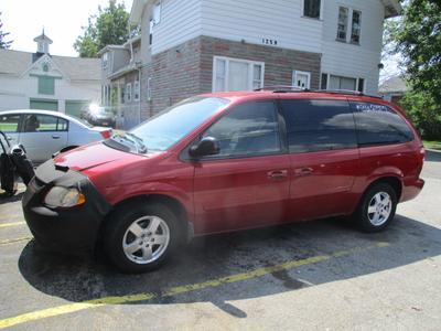 Used 2007 Dodge Grand Caravan SXT