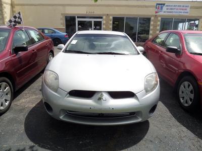 Used 2007 Mitsubishi Eclipse GS