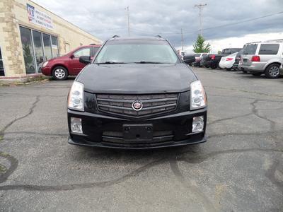Used 2007 Cadillac SRX V6