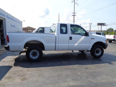 Used 2000 Ford F-250 XL Super Duty