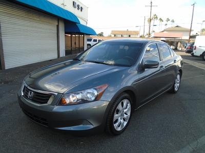 Used 2010 Honda Accord EX-L