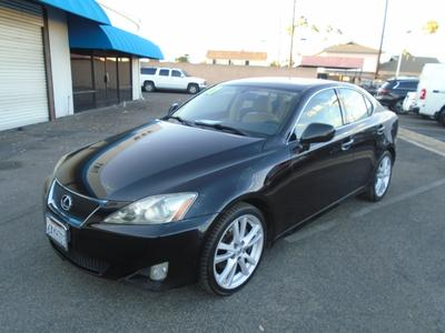 Used 2007 Lexus IS 250