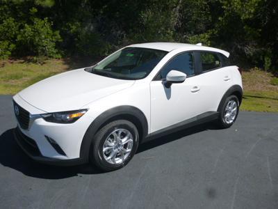 New 2017 Mazda CX-3 Sport