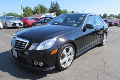 Used 2010 Mercedes-Benz  E350 4MATIC