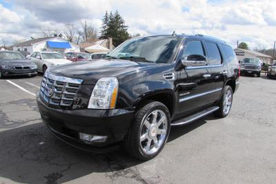Used 2011 Cadillac Escalade Luxury