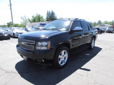 Used 2007 Chevrolet Avalanche 1500 LTZ