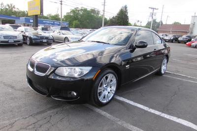 Used 2012 BMW 335 i xDrive
