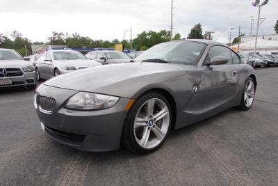 Used 2007 BMW Z4 3.0si