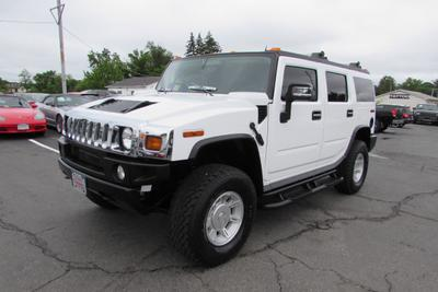 Used 2005 Hummer H2