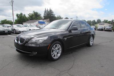 Used 2010 BMW 535 i xDrive