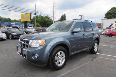 Used 2011 Ford Escape Hybrid Limited