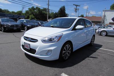 Used 2015 Hyundai Accent Sport
