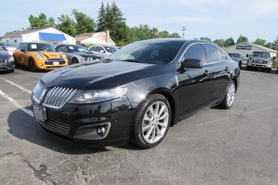 Used 2011 Lincoln MKS EcoBoost