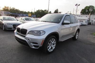 Used 2011 BMW X5 xDrive35i Premium