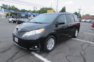 Used 2011 Toyota Sienna