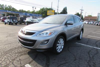 Used 2010 Mazda CX-9 Grand Touring
