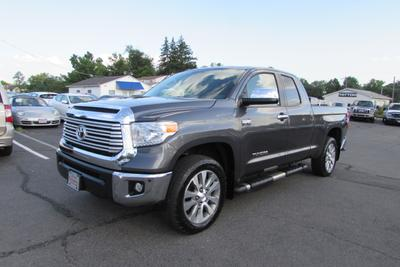 Used 2015 Toyota Tundra Limited