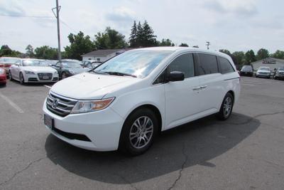 Used 2012 Honda Odyssey EX