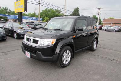 Used 2009 Honda Element EX