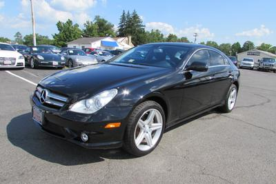 Used 2011 Mercedes-Benz  CLS 550