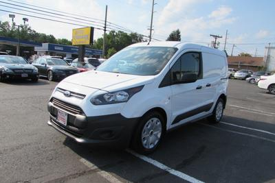 Used 2014 Ford Transit Connect XL