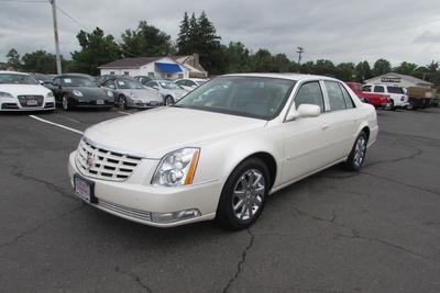 Used 2010 Cadillac DTS Premium Collection