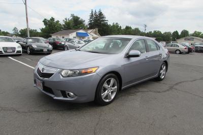 Used 2011 Acura TSX Technology