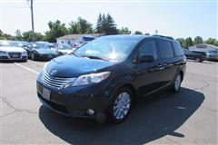 Used 2011 Toyota Sienna Limited