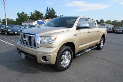 Used 2010 Toyota Tundra Limited