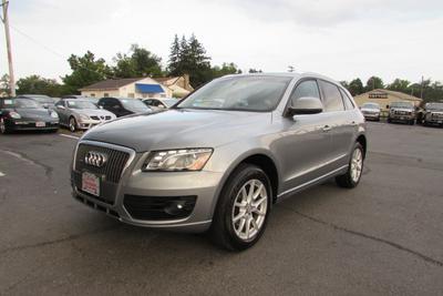 Used 2011 Audi Q5 2.0T Premium