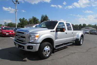 Used 2014 Ford F-450