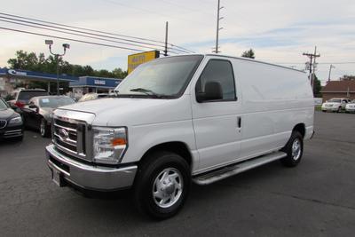 Used 2008 Ford E250 Cargo