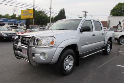 Used 2007 Toyota Tacoma Double Cab