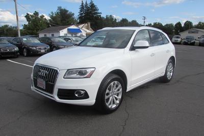 Used 2015 Audi Q5 2.0T Premium