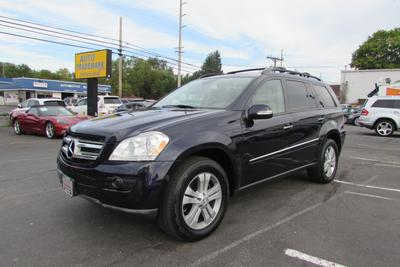 Used 2007 Mercedes-Benz