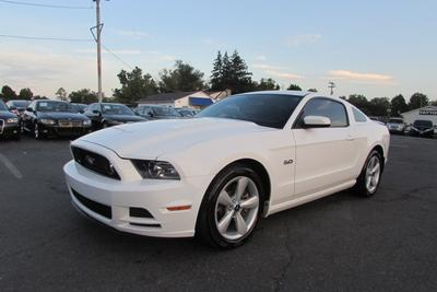 Used 2013 Ford Mustang GT Premium