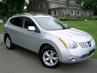 Used 2008 Nissan Rogue SL