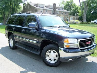 Used 2004 GMC Yukon SLT