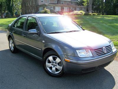 Used 2005 Volkswagen Jetta GLS 2.0L