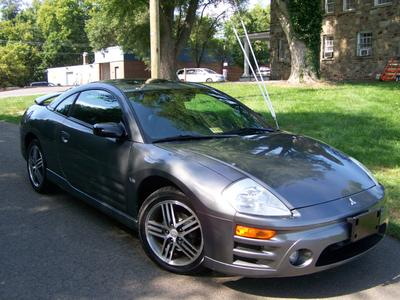 Used 2003 Mitsubishi Eclipse GTS