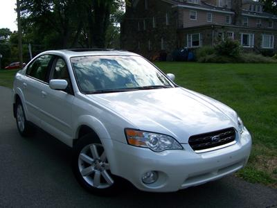 Used 2007 Subaru Outback 2.5 i Limited
