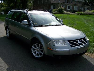 Used 2004 Volkswagen Passat GLS