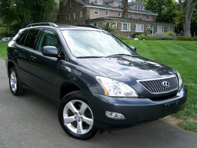 Used 2006 Lexus RX 330