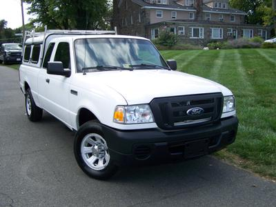 Used 2011 Ford Ranger XL