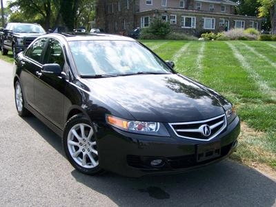 Used 2006 Acura TSX